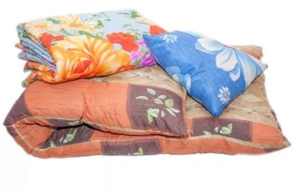 Спальный комплект Эконом
